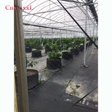 Plastic Root Pruning pot for plant of the container surface grows an extremely healthy root mass
