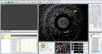 Powerful Probe Function 3D Measurement Software Precise Microscope Compatible