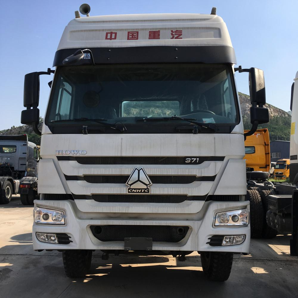 China TOP QUALITY LINING BRAKE truck tractor for trailer