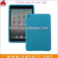 Super Good Tablet Silicon Case for iPad mini 3 Made in China Factory