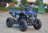 2015 new model 49cc 2 stroke mini atv quad for kids