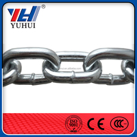 galvanized metal ball welded chain link cheap price (factory)