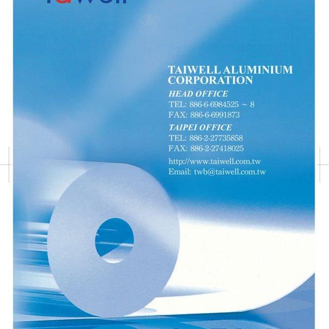 Aluminum coil & sheet