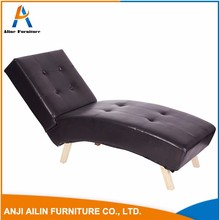 comfortable european style single recliner sofa chair for sale