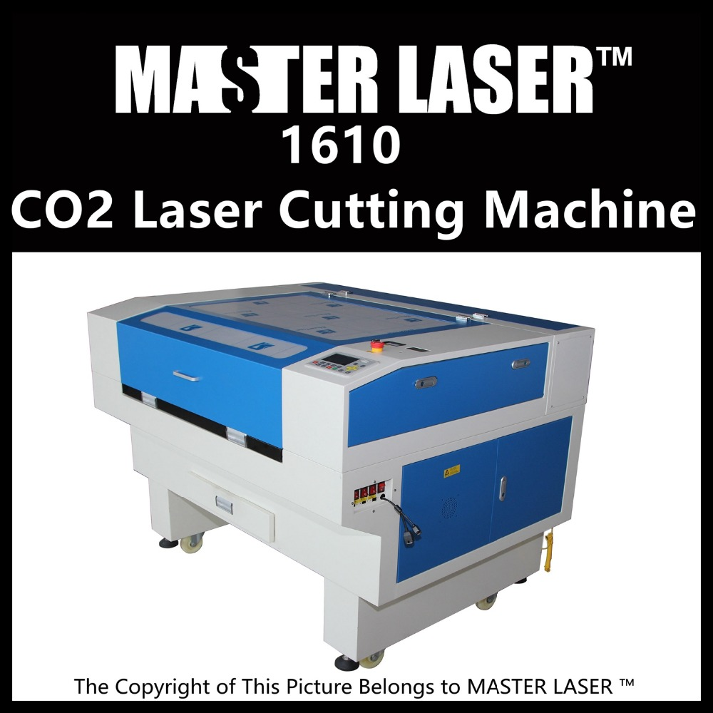 Low Cost 80W Double Head Laser Cutting Machine