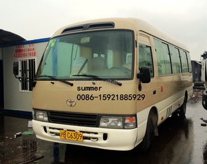 toyota coaster mini bus for sale