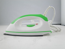 Hot sell & 800W-1000W electric heavy duty dry Iron