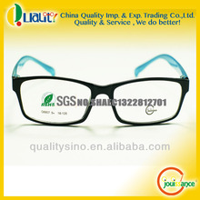 Top Popular 2013 New stylish unbreakable eyeglasses frame
