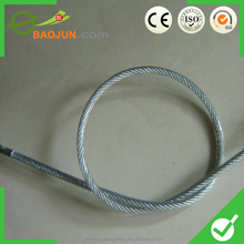 1mm 304 stainless steel wire rope/stainless steel cable