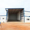 construction steel structure Feed mill