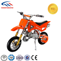 49cc mini dirt bike for kids with CE