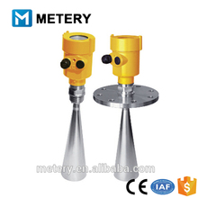 Intelligent high frequency guided wave radar level transmitter meter