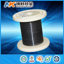 Superelastic shape memory Ni Ti alloy nitinol fishing gear wire/line