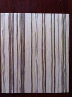 reconstituted veneer engineered veneer zebra for plywood furniture