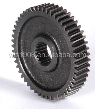 High quality hot sale large spur <strong>gear</strong>
