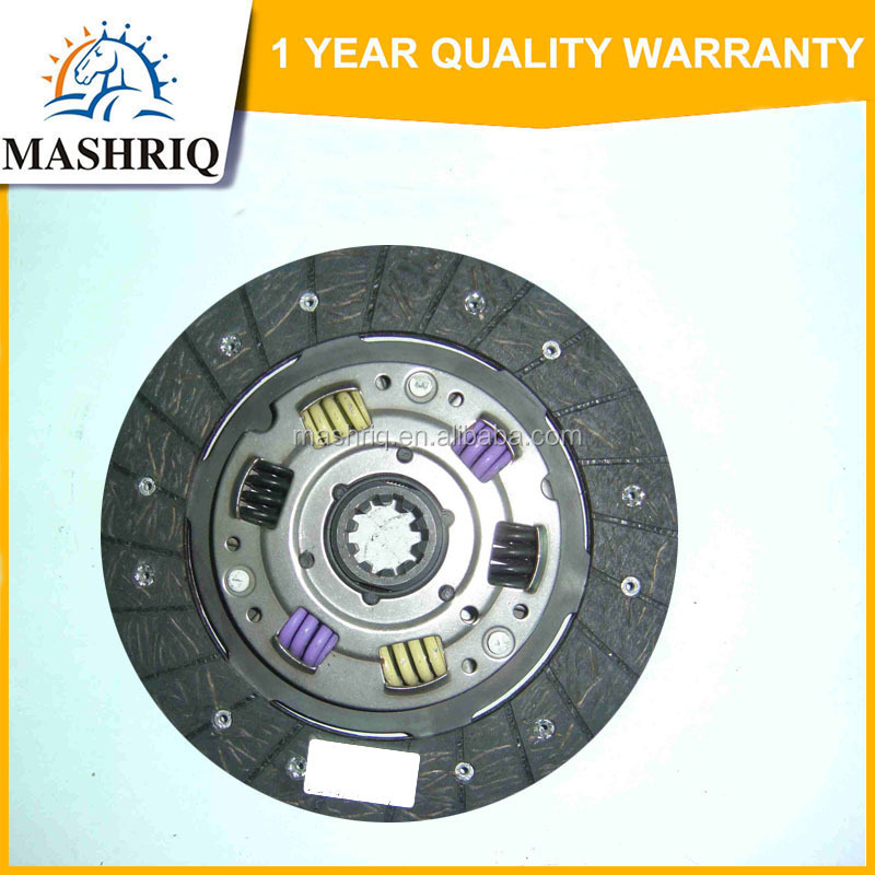 MERCEDES Genuine spare parts clutch disc assembly 355592