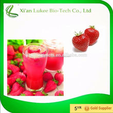 100% pure strawberry juice concentrate powder fruit and vegetable powder