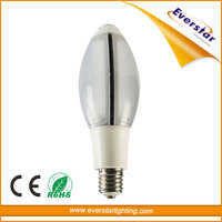 Hot sell new lotus corn lamp E27 E40 base 50w LED Bulb