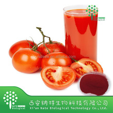 Pure Product Tomato Extract Lycopene powder