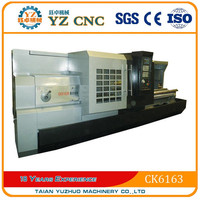 Best Selling Products In America vertical cnc lathe in stock CK6163