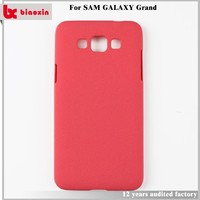 Free sample hard back cover case for samsung galaxy grand duos