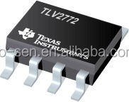 Low price wholesale factory manufacture electronic components TLV2772