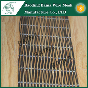 Factory Stainless Steel Fishing Nets stainless steel cable