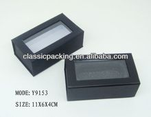 New style clear acetate boxes, clear rectangular cake box,printed decorative shoe box