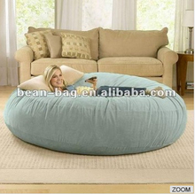 2015 Super soft Leisure Beanbag Sofa Bed