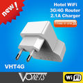 2014 VONETS Christmas VHT4G 2.1a usb adapter