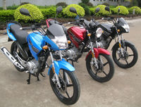 high quality competitive price super 125cc EEC street bike motorcycle