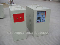 High Quality Shaft Heat Treatment For Steel / Copper / Iron Parts
