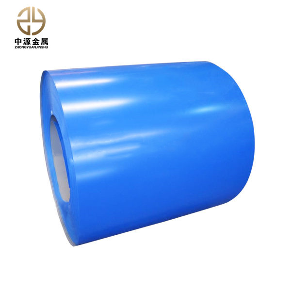 Flower ppgi prepainted steel coil color coated steel coil metal roofing sheet