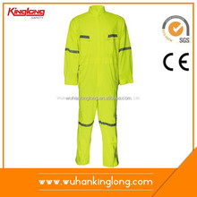 Export & Import centre china made safety top coverall