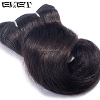 EV&ET Hairbrazilian human hair wet and wavy weave New style of Brazilian human hair multi package 4pcs