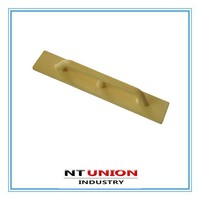 Light Yellow Polyurethane Plastering Darby For Construction