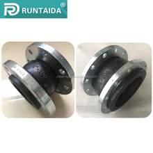 Factory supply union end rubber expansion joint