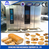 Easy operation industrial bread baking oven for sale/price bread baking oven with CE certificate