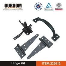 Guaranteed Quality Best Material Pool Gate Hardware Kit