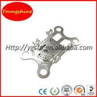 Forging industry manufacture different types metal die casting drawing standards