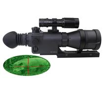 MK390 Long range military tactical night vision hunting camera with goggles scope optics sight for riflescope