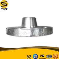 stainless steel forged flanges SS 304 flange pn10 pn25