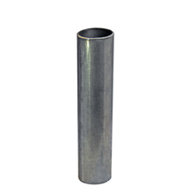 Astm a120 galvanized 16 inch seamless steel pipe price round steel tube