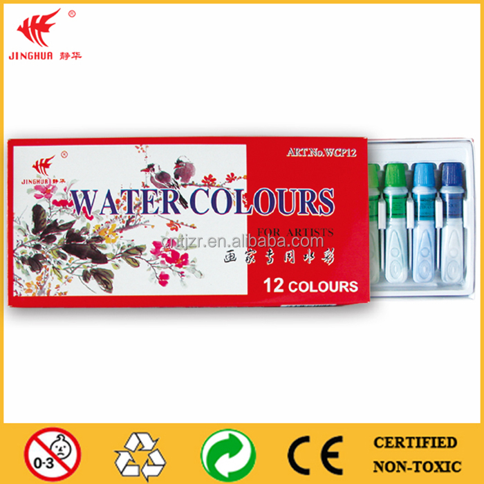poster color paint,non-toxic water color