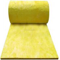 glasswool blanket glasswool board glasswool pipe insulation