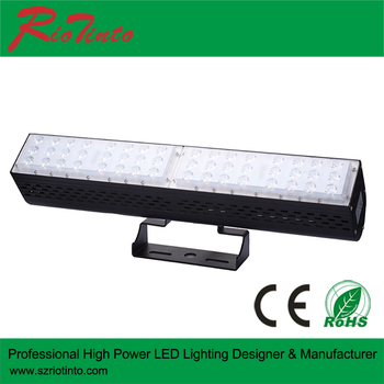100w IP67 waterproof newest cheap Modern Security Led Flood Light