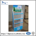 Supermarket Metal Toothbrush Display Racks