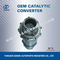 OEM Standard Catalytic Converter,Mainfold Catalytic Converters Manufacturer in China