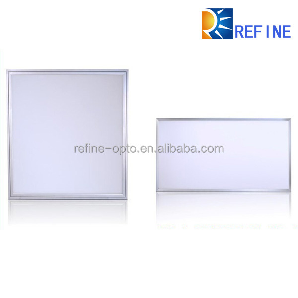 China manufacturer 2x2 led drop ceiling light panels high lumen led light panel 2x2