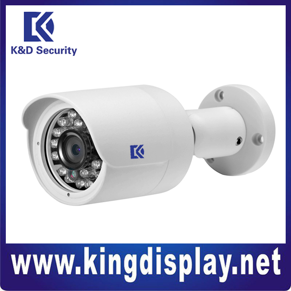 "cheap outdoor 1000tvl 1/3"" Sony cmos ir bullet waterproof analog cctv security camera"